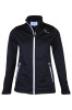 ISLA SOFT SHELL JACKET BLACK