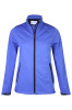 ISLA SOFT SHELL JACKET DELPH