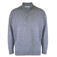 grey unlined