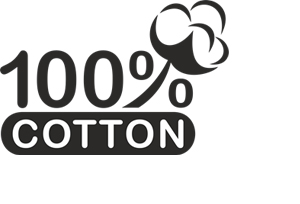 100-cotton-logo