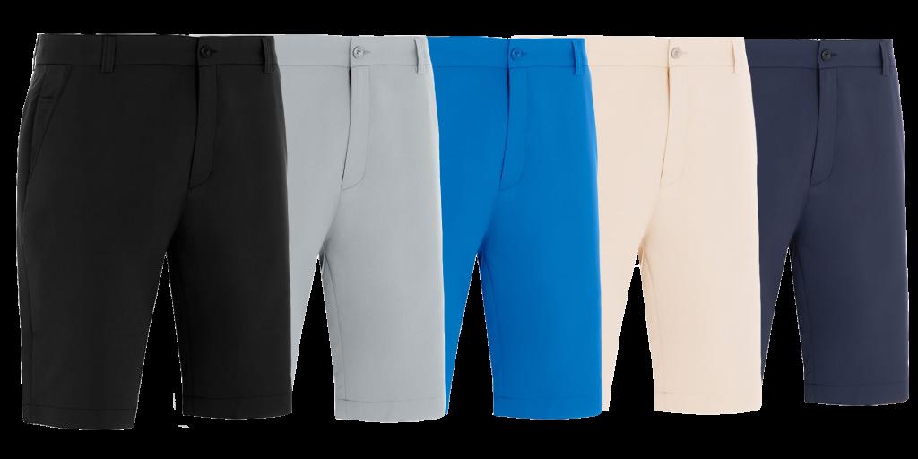 PQ shorts